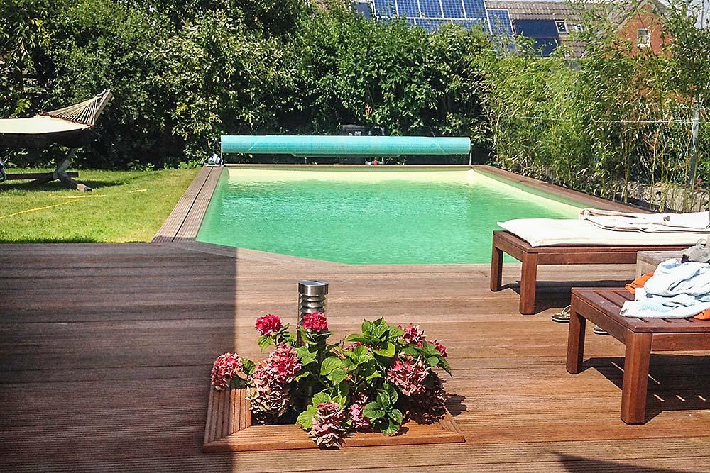 Ferienhaus Mit Eigenem Pool In Petersdorf Auf Fehmarn